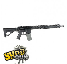 M4 KM Assault Rifle - KM15 Black