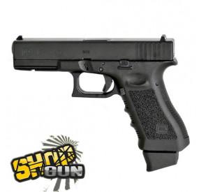 Glock 17 Co² Inokatsu Culasse Alu CNC Blowback