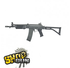 Galil SAR Fullmetal blowback King Arms
