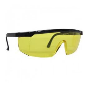 Lunettes de protection DMONIAC prosport jaunes
