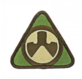 MAGPUL dynamic logo patch DG