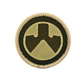 MAGPUL logo patch DT