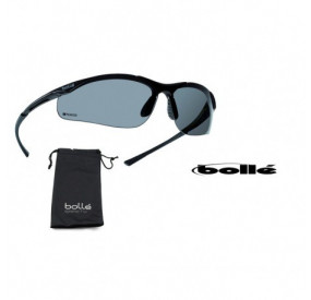 Lunettes de protection contour BOLLE safety polarized