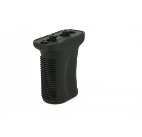 Forward Grip for G&G Keymod Handguard (Black)