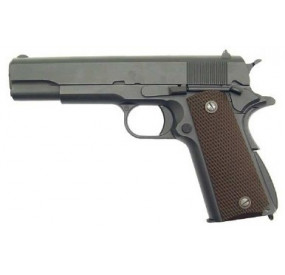 M1911 metal Blowback Gaz - WE