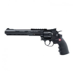 "Ruger Superhawk 8"" UMAREX CO² - Noir"
