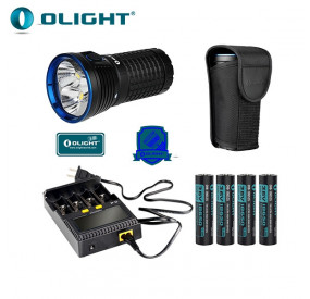 Lampe Led OLIGHT X7 Marauder Kit - 9000 lumens