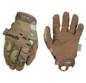 GANTS MECHANIX ORIGINAL MULTICAM XL
