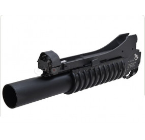 SKULL FROG TYPE M203 GRENADE LAUNCHER - LONG