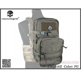 EMERSON MODULAR ASSAULT PACK W/ 3L AT-FG