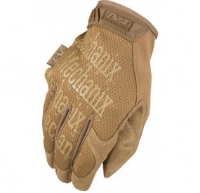 GANTS MECHANIX ORIGINAL COYOTE S
