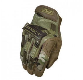 GANTS MECHANIX M-PACT COVERT - MULTICAM - L