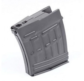 Chargeur SVD 200 coups - King Arms