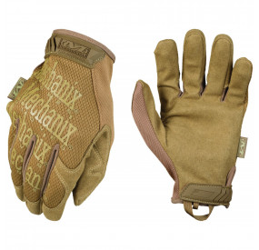 GANTS MECHANIX ORIGINAL COYOTE L