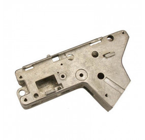 Gearbox bas ICS
