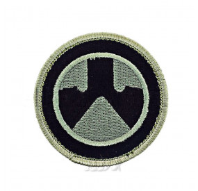MAGPUL logo patch DACU