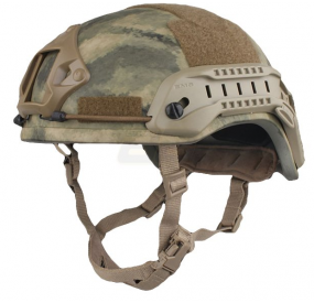 Casque ACH MICH 2001 Helmet Special Action AT-AU EMERSON