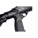 FUSIL A POMPE VELITES INVIXTA G-III BLACK SECUTOR