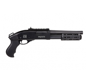SECUTOR SHOTGUN VELITES INVICTA G-II BLACK