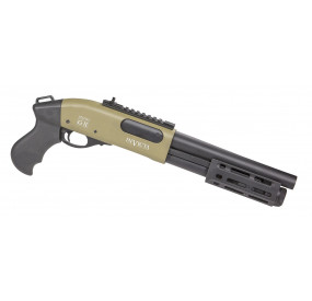 SECUTOR SHOTGUN VELITES INVICTA G-II TAN