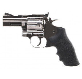 DAN WESSON 715 2.5 pouces steel grey