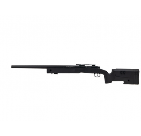 FN SPR A2 Noir Bolt Metal barrel 1,7 J
