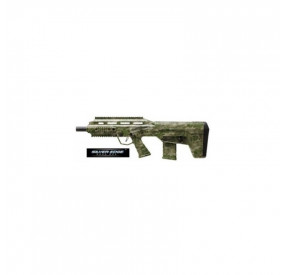 UAR 501 (urban assault rifle) camo ATACS-FG
