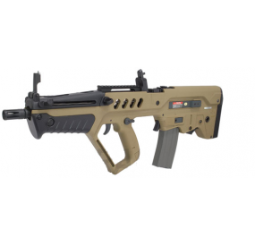 ARES TAR 21 AEG Shorty TAN