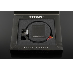 TITAN BASIC KIT
