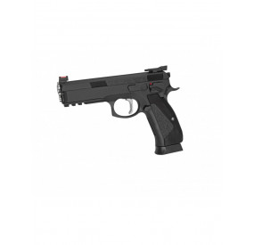 CZ SP-01 ACCU CO2 FULL METAL BLOWBACK ASG