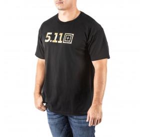 TEE SHIRT 5.11 LEGACY CAMO FILL TEE SILVER - L