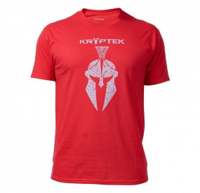 TEE SHIRT VALKYRIE TEE ROUGE - L
