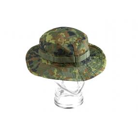 Boonie Hat FLECKTAN - M