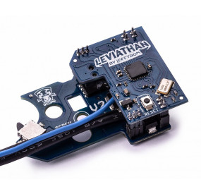 LEVIATHAN JEFFTRON V2 MOSFET TO STOCK SANS TRIGGER