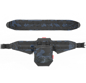 Battle Belt MCS Complète Blue Glitch Camo - SPEEDQB