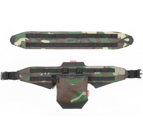 Battle Belt MCS Complète Woodland Camo S/M - SPEEDQB
