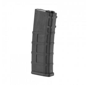 LONEX - Chargeur mid-cap 200 billes M4 Noir