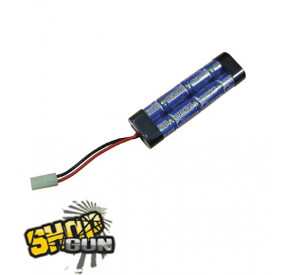 Batterie mini 9,6V 1600mAh Intellect
