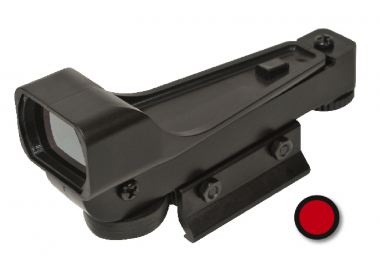 Red dot Fire Power picatinny