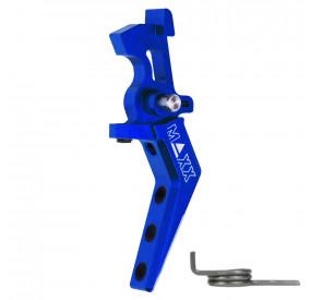 Maxx Model detente CNC SPEED advanced Style A - Bleue