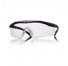 REVISION - Lunettes Sawfly Legacy - Noir & Incolore