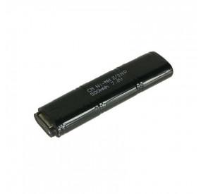 CYMA batterie 7,2V 500MAH