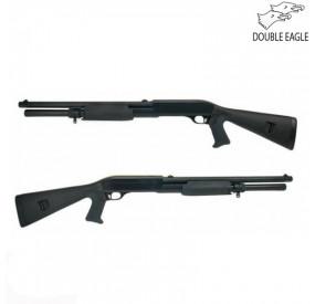 Fusil à pompe M3 Super 90 Benelli long (M56AL) Spring Double Eagle