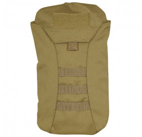 Poche d'Hydratation MOLLE Olive Viper Tactical