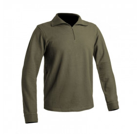 Chemise F1 Coton Vert OD Taille XL