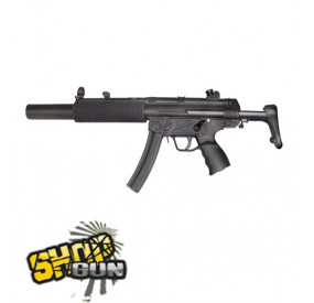 MP5 SD3 B&T Classic Army