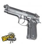 M9 HW Metal KJW