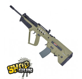 Tavor 21 OD Green by ARES
