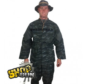 Tenue Tigerstripe Tactical Taille L
