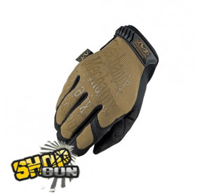 Gants Mechanix Original Coyote Taille S